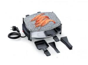 bistecchiera raclette elettrica samedan eva