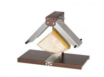 raclette grill elettrico fondi formaggio