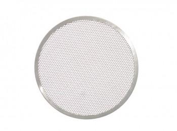 disco retina cuoci pizza in alluminio paderno