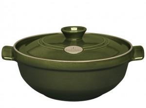 risottiera ceramica flame emile henry