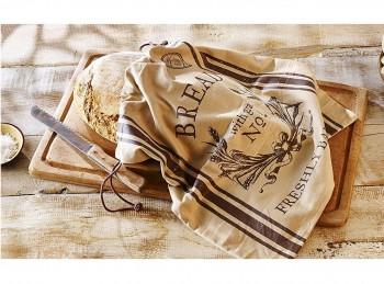 sacchetto porta pane in stoffa