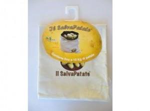 sacco porta salva mantieni patate