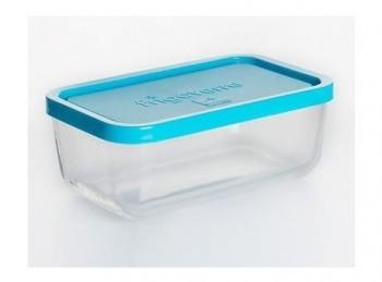 scatola frigo in vetro con coperchio frigoverre