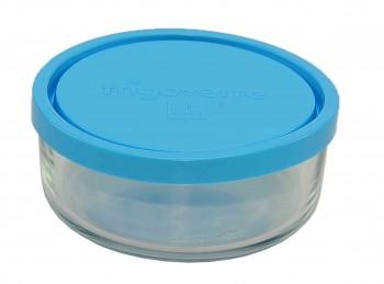 scatola contenitore per alimenti in vetro frigoverre