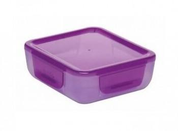 scatola contenitore ermetico porta pranzo e merenda aladdin