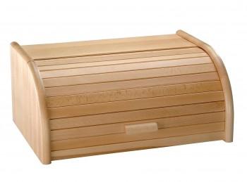 scatola portapane bauletto legno