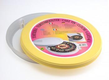 scatola contenitore ermetico per dolci e crostata