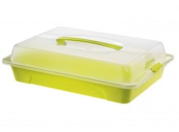 vassoio vaschetta salvafreschezza plastica rotho