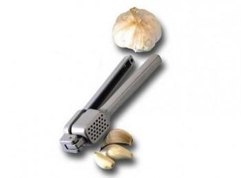pressa schiaccia aglio in alluminio westmark