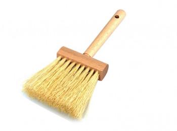 scopino per pulizia cenere camino e stufa