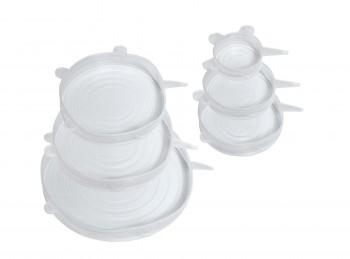 set coperchio cuffietta elasticizzata salva freschezza