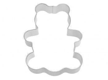 stampino taglia pasta biscotto frollino orso panda birkmann