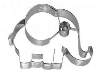 stampino biscotto frollino elefante birkmann