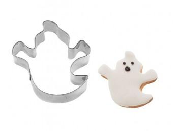stampino forma taglia biscotti fantasmino halloween