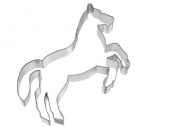 stampo forma taglia pasta cavallo