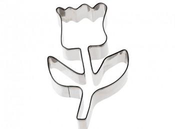 stampino taglia pasta biscotto frollino fiore
