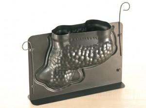 stampo agnello pasqua 3D antiaderente birkmann