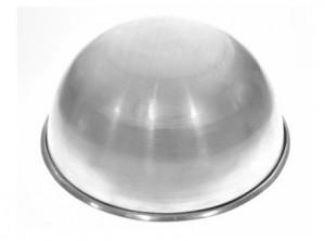 stampo forma cassata siciliana alluminio