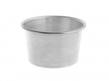 stampo alluminio per mini panettone