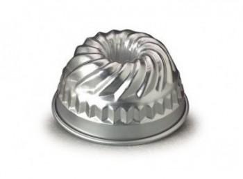 stampo alluminio ciambellone della nonna con buco