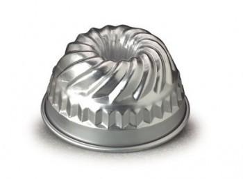 stampo budino ciambellone alluminio ottinetti