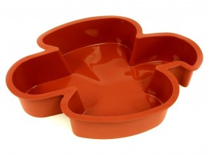 stampo silicone colomba pasquale paderno