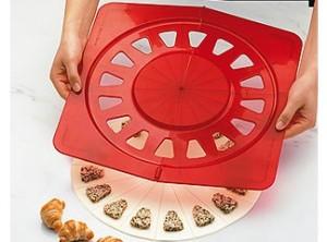stampo mini cornetti croissant betty bossi