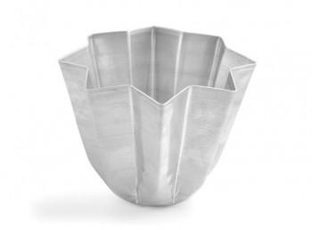 stampo pandoro alluminio