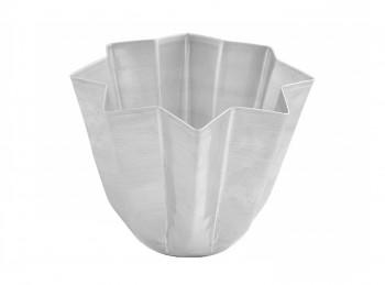 stampo alluminio a forma di pandoro