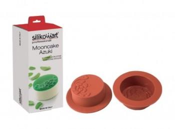stampo forma silicone mini tortino silikomart