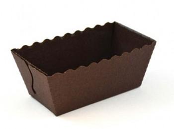 stampino forno carta monouso merendina mini plumcake