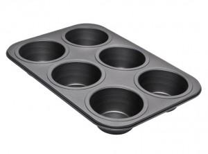 stampo maxi muffin antiaderente zenker