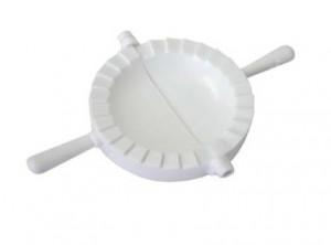 stampo ravioli panzerotti plastica eva set 3 pz.