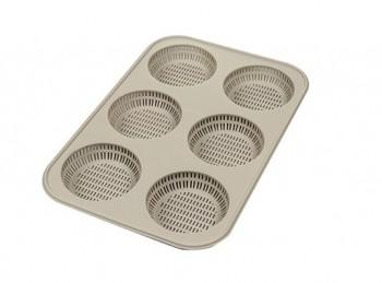 stampo forma silicone per panini pagnotte silikomart