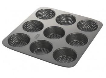 stampo forma teglia per panini rivestimento antiaderente birkmann