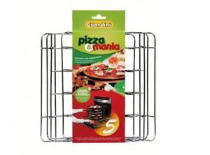 griglia porta teglie pizza salvaspazio guardini
