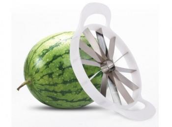 lama taglia frutta spicchi melone anguria casaitalia