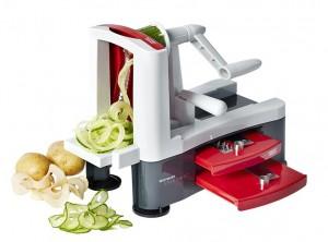 taglia decora verdure spiromat westmark manuale