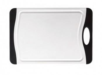 tagliere plastica cucina rettangolare antibatterico