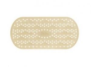 tappetino antiscivolo per fondo vasca bagno gomma