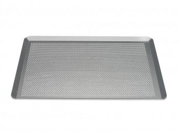 plancia teglia forno metallo forato patisse