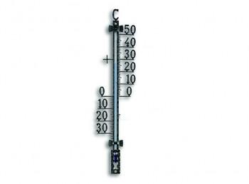 termometro ambiente in metallo tfa