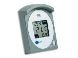 termometro ambiente digitale minima massima