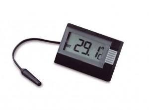 termometro ambiente digitale con sonda tfa