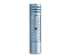 termometro ambiente min max alluminio tfa