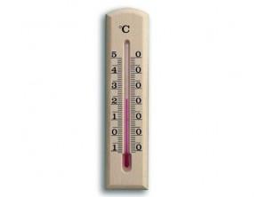 termometro ambiente interno legno tfa