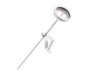 termometro per alimenti a spillone per carne olio e liquidi