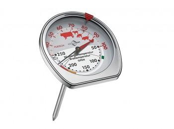 termometro a spillone per carne arrosto e forno