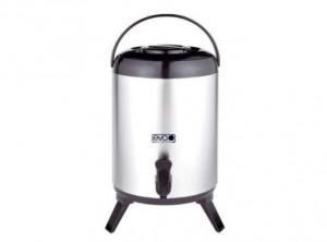 distributore bevande termico con rubinetto inox eva litri 6