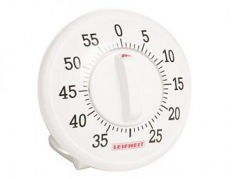 orologio timer conta minuti cucina